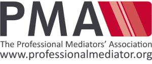 Professional Mediators Association Logo