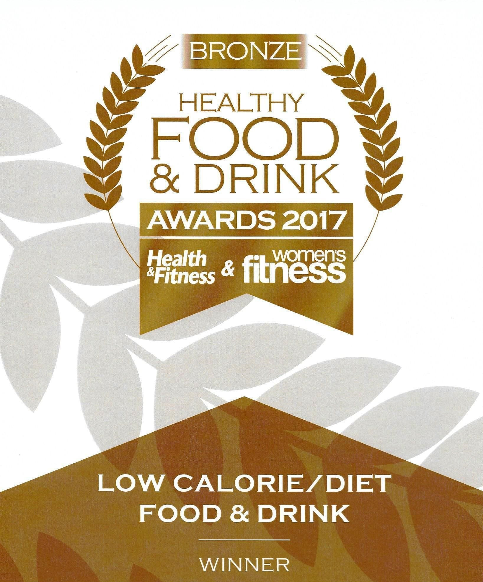 Healthy Food and Drink Award for Botanical Blends