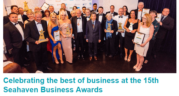 Seahaven Business Awards