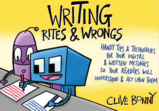 Writing Rites and Wrongs book