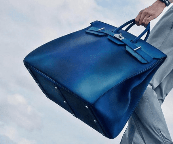 Hermès Fashion Trademark Infringed
